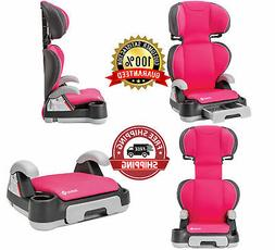 2 In 1 Convertible Car Seat Safety Booster Toddler Baby Trav