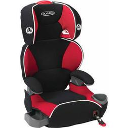 57 in Tall Graco Affix Highback Booster Car Seat Baby Toddle