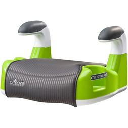 Evenflo - AMP Performance Booster Car Seat, Green