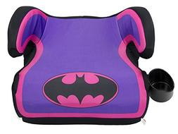 KidsEmbrace Booster Car Seat, Backless, DC Comics Batgirl