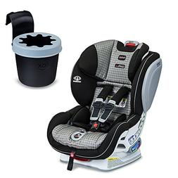 Britax Advocate ClickTight Convertible Car Seat with Cup Hol