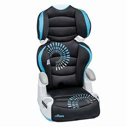 Evenflo Amp High Back Booster Car Seat, Baby Safety Chair 2