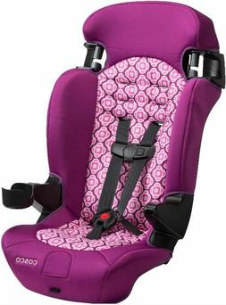 Baby Convertible Car Seat Booster 2in1 Toddler Highback Safe