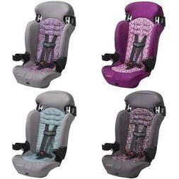 Baby Convertible Girl Car Seat Booster 2in1 Toddler Highback