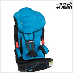 Baby Trend Booster Car Seat Hybrid 3in1 Harness Blue Moon Ba