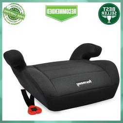 Backless Booster Car Seat Baby Travel Safety Toddler Design