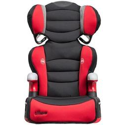 Evenflo Big Kid High Back Booster Car Seat | Equipped with 2