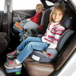 Kneeguard Kids Car Seat Foot Rest for Children and Babies. F