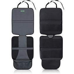 Car Seat Protector with NEW Neoprene Backing, 2-Pack  Drive