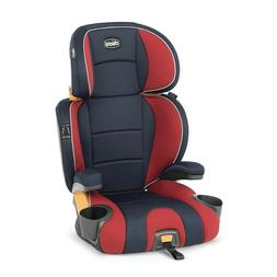 CHICCO KIDFIT 2-IN-1 BELT POSITIONING BOOSTER CAR SEAT, HORI