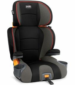 Chicco Toddler Car Seat KidFit 2-in-1 Booster High Back Back
