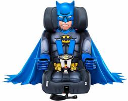 KidsEmbrace Combination Booster Car Seat - Batman Brand New!