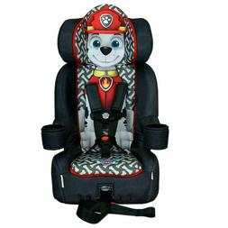 KidsEmbrace Combination Booster Car Seat - Paw Patrol Marsha