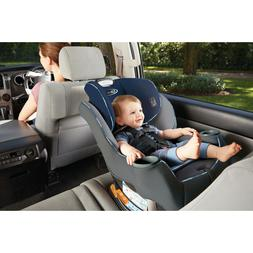 Convertible Car Safety Seat 6 Position Infant Baby Booster T