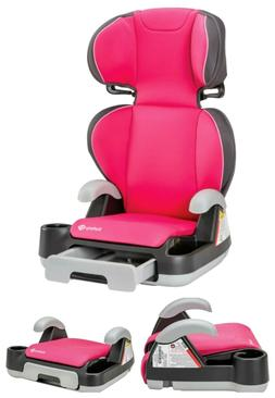 Convertible Car Seat 2 In 1 Safety Booster Toddler Baby Trav