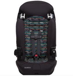 Convertible Safety Car Seat 2 in1 Toddler Booster Kids Trave