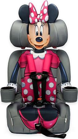 KidsEmbrace Disney Minnie Mouse Combination Harness Booster