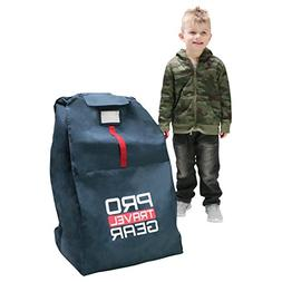 Pro Travel Gear Durable Car Seat Travel Bag | Ideal Airport
