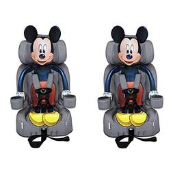 Kids Embrace Disney Mickey Mouse Combination Harness Booster
