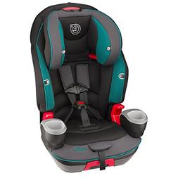 Evenflo Evolve 3-in-1 Combination Seat, Waterfall Mist