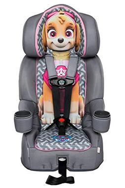 KidsEmbrace Friendship Combination Booster Car Seat - Paw Pa