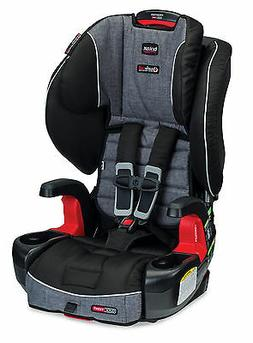 Britax Frontier ClickTight G1.1 Booster Car Seat Vibe Brand