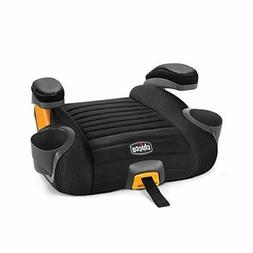 Chicco GoFit Plus Backless Booster Car Seat - Iron