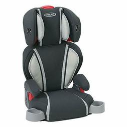 Graco Highback Turbo Booster Car Seat, Glacier Safety