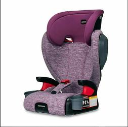 BRITAX HIGHPOINT 2-STAGE BELT-POSITIONING BOOSTER CAR SEAT-M
