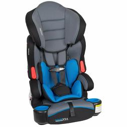 Hybrid 3-in-1 Harness Booster Car Seat, choose from 4 colors