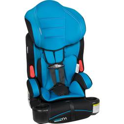 Baby Trend Hybrid Booster Car Seat, Blue Moon