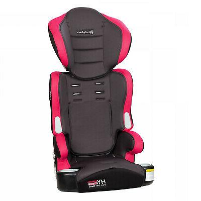 3-in-1 Car Seat System
