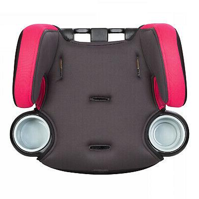 3-in-1 Hybrid Seat Baby Trend System