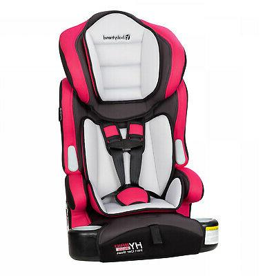 3 in 1 hybrid booster car seat