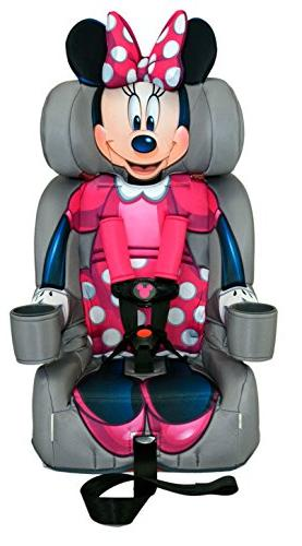 KidsEmbrace Booster Car Mouse