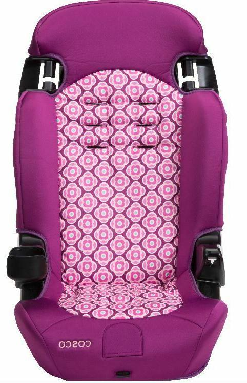 Baby Car Seat Booster Safety Travel