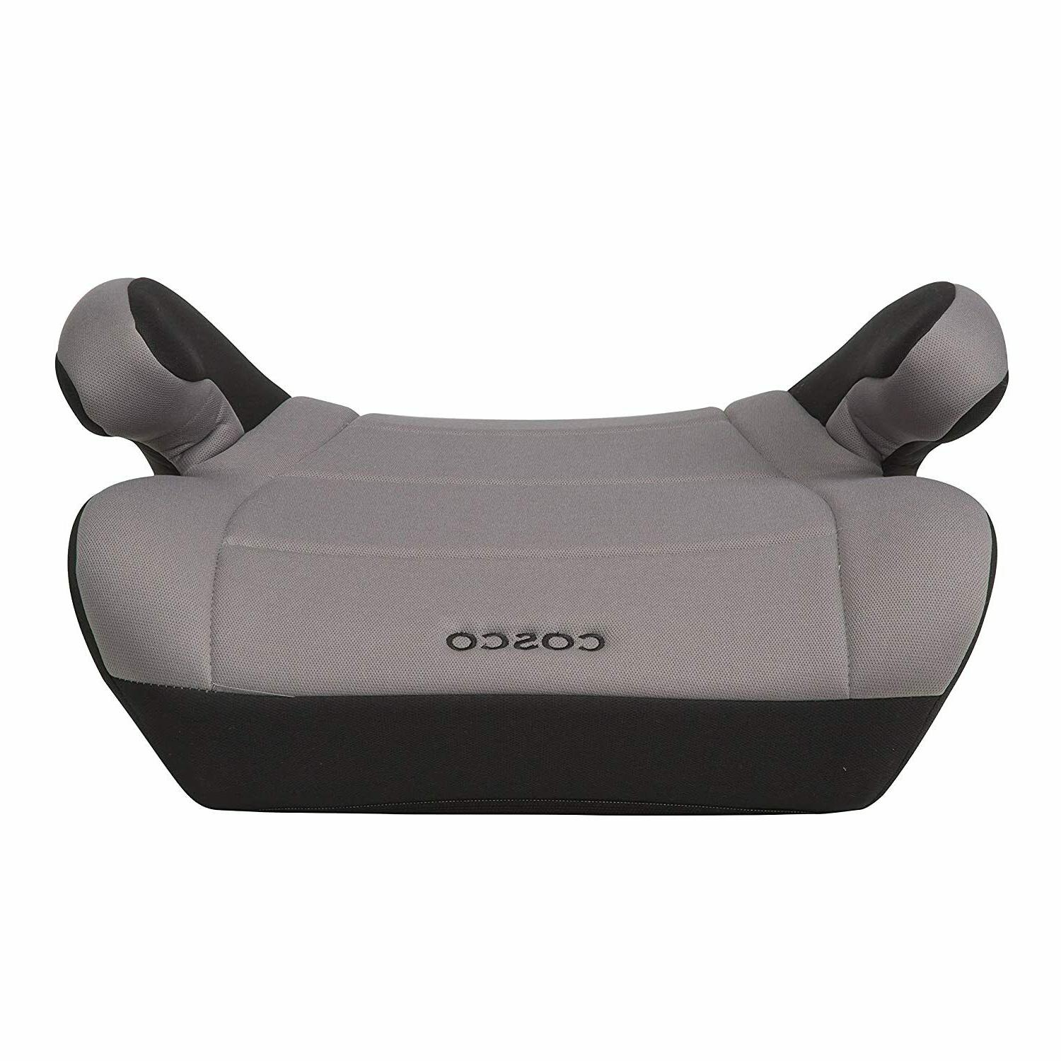 backless booster car seat leo