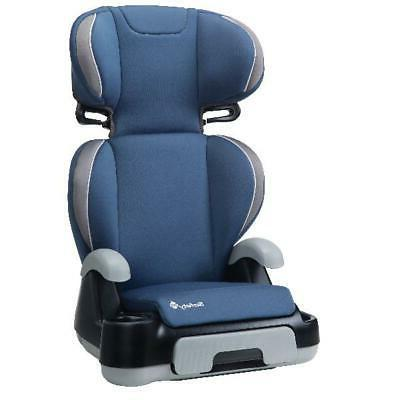 Buckled Seat Booster Belt Removable Seat