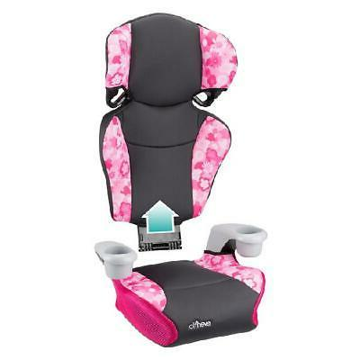 CHILD CAR SEAT Girls Safety Booster Chair New