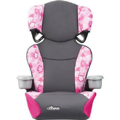 CHILD SEAT Safety Booster Chair Highback New