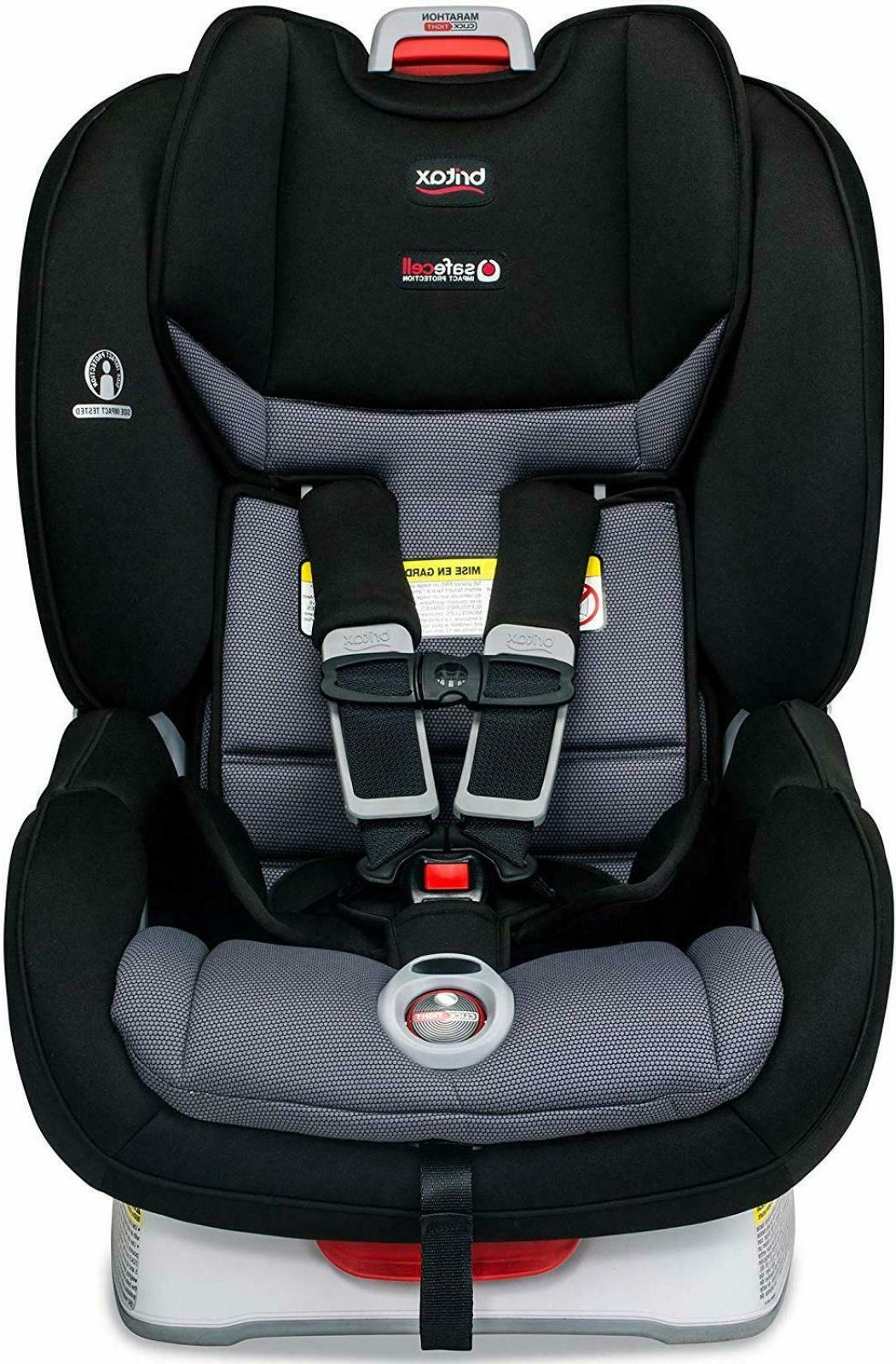 Convertible Car Baby Travel Toddler Infant Safety Britax