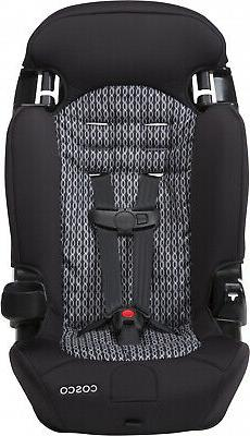 Convertible Car Seat Booster 2in1 Toddler Baby Kids Safety H