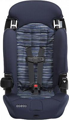 Cosco Finale Child 2-in-1 Booster Car Seat, Multiple Colors-