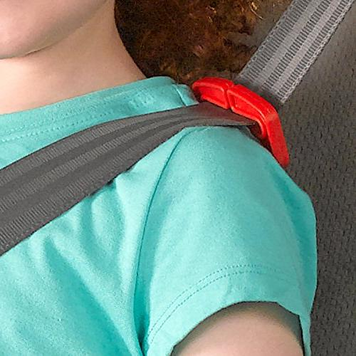 Chicco Belt-Positioning Backless Booster, Shark