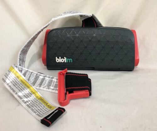 Mifold Car Seat, Compact and