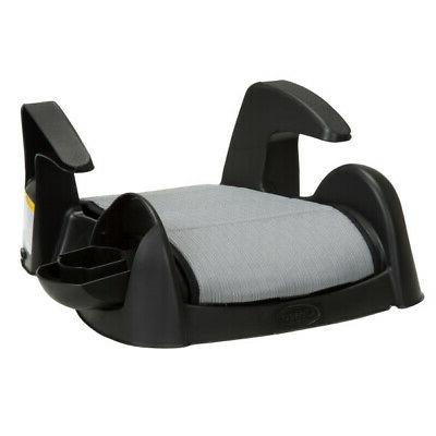 highrise booster car seat