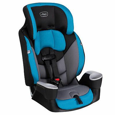 maestro sport harness booster car seat palisade
