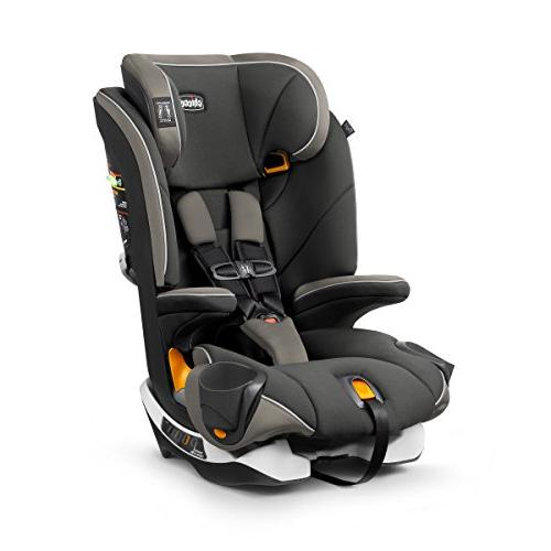 Chicco MyFit Harness + Booster Car Seat, Canyon