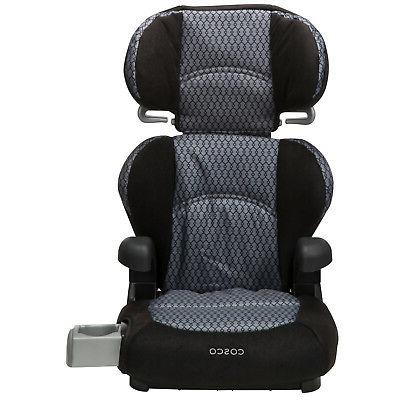 pronto belt positioning booster car seat