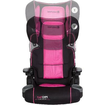 Baby Trend Folding Back Booster Car Seat,